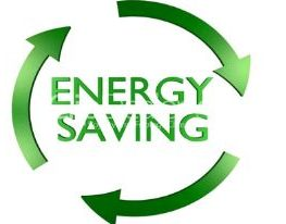 ENERGY SAVING LOGO