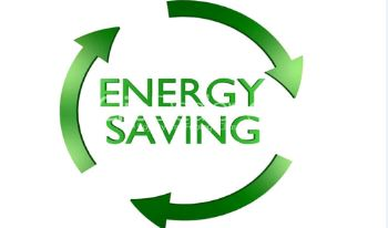ENERGY SAVING LOGO