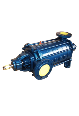 mixtec-horizontal-multistage-pump