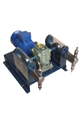 mixtec-piston-metering-pump