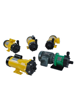 non-metallic-magnetic-sealless-pump