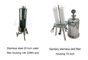 SANITARY FILTERS